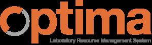 Optima Lab resource management system logo